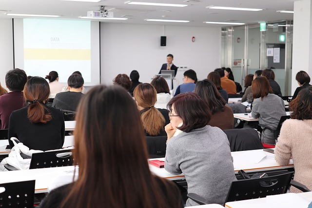 Affiliate Leadership seminar